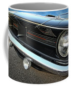 1970 Plymouth Barracuda 'cuda 440 Coffee Mug
