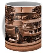 1970 Plymouth Hemi 'cuda Coffee Mug