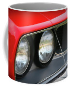 1971 Plymouth Barracuda Cuda Red  Coffee Mug