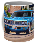 1971 Plymouth 'cuda 383 Coffee Mug