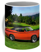 1972 Buick Gsx 455 Stage 1 Coffee Mug