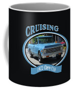 1972 Chevy C10 Bohall Coffee Mug