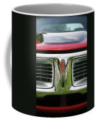 1972 Dodge Charger 400 Magnum Coffee Mug