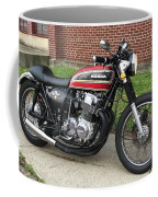 1973 Honda Cb750 Coffee Mug
