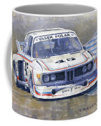 1974 Bmw 3.5 Csl  Coffee Mug