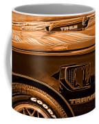 1980 Pontiac Trans Am Coffee Mug