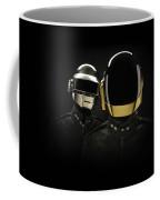 19863 Daft Punk Coffee Mug