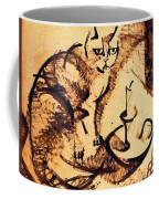 19899 Manuel Ruiz Pipo Coffee Mug