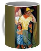 19917 Manuel Ruiz Pipo Coffee Mug