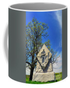 1st Massachusetts Infantry Coffee Mug