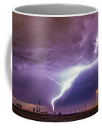 1st Severe Night Tboomers Of 2018 015 Coffee Mug