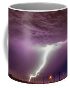 1st Severe Night Tboomers Of 2018 018 Coffee Mug