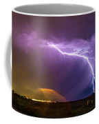 1st Severe Night Tboomers Of 2018 022 Coffee Mug