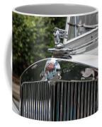 1952 Triumph Renown Limosine Coffee Mug