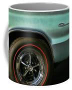 1966 Dodge Coronet 500 Coffee Mug