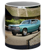 1968 Chevelle Malibu I Coffee Mug