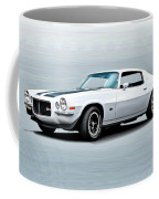 1970 Chevrolet Camaro Z28 Coffee Mug