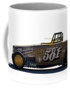 581 Bonneville Race Car Coffee Mug