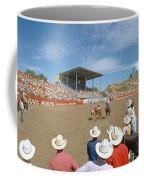 75th Ellensburg Rodeo, Labor Day Coffee Mug