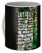 A Garden Moment Coffee Mug