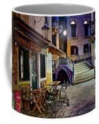 An Evening In Venice Coffee Mug