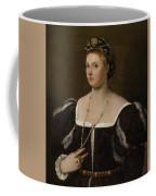 A Portrait Of A Lady Coffee Mug