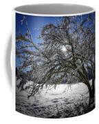 A Winter's Tale Coffee Mug