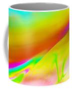 Abstract Colours. Coffee Mug