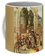 Adoration Fragment  Coffee Mug