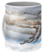 Aerostars Yak-50 Display Team Coffee Mug