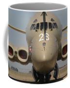 Aircraft Coffee Mug