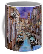 Quasi L'alba Coffee Mug