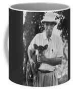 Albert Schweitzer Coffee Mug