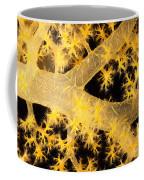 Alcyonarian Coral Coffee Mug