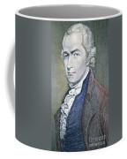 Alexander Hamilton Coffee Mug