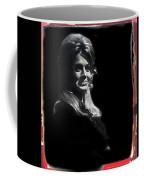 Angie Dickinson Young Billy Young 7 Old Tucson Arizona 1968-2013 Coffee Mug