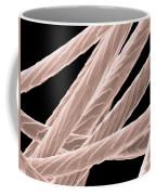 Angora Rabbit Hairs, Sem Coffee Mug