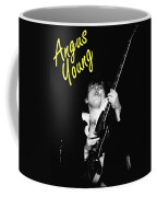 Angus In Spokane 2 Coffee Mug