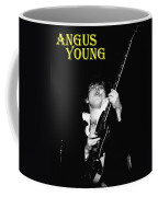 Angus In Spokane Coffee Mug