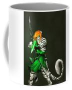 Archer, Coffee Mug