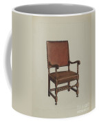 Armchair Coffee Mug