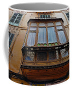 Artistic Architecture In Palma Majorca Spain Coffee Mug