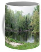 At The River Coffee Mug