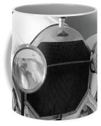 Automobile Of The Past Coffee Mug