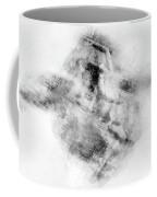 Ballerina Watercolor  Painting  Coffee Mug