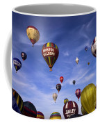 Balloon Fiesta Coffee Mug