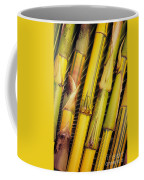 Bamboo Stalks Coffee Mug