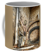 Barn Decor Coffee Mug