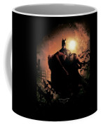 Batman Begins 2005 Coffee Mug