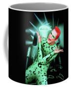 Batman Forever 1995  Coffee Mug